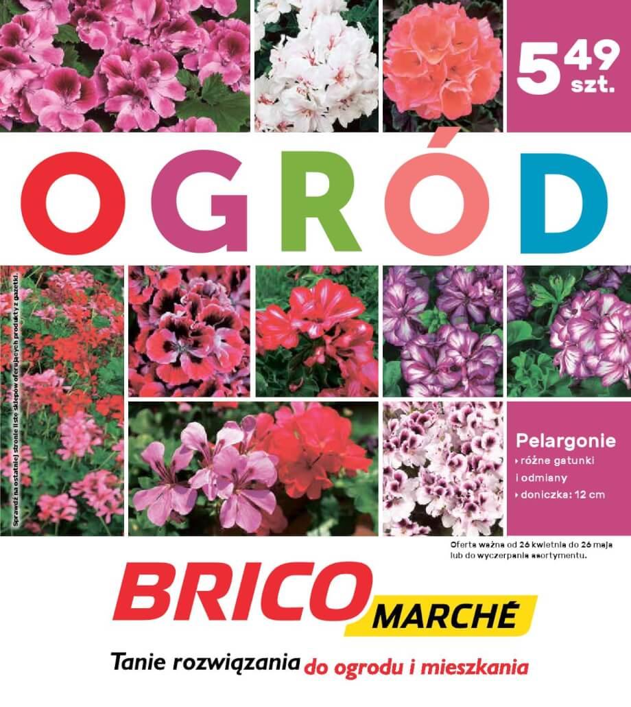 Bricomarche, gazetka do 26.05.2019  s1