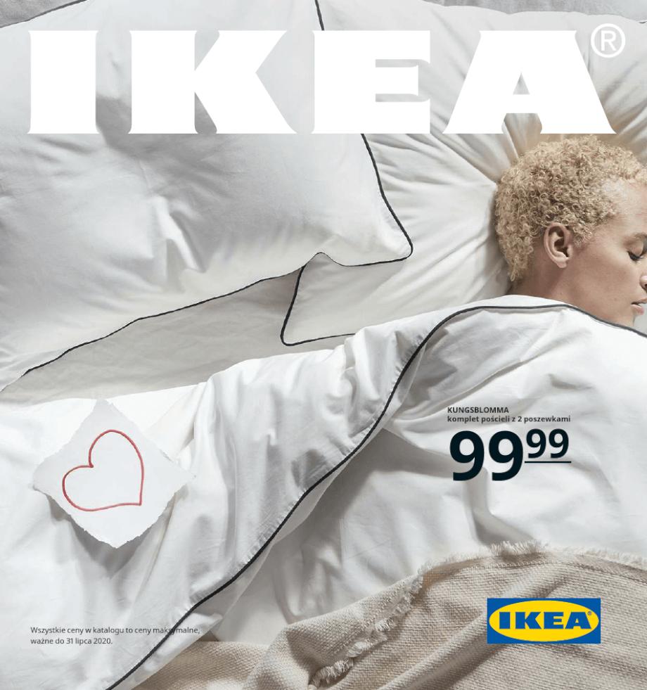 IKEA, katalog 2020  s1