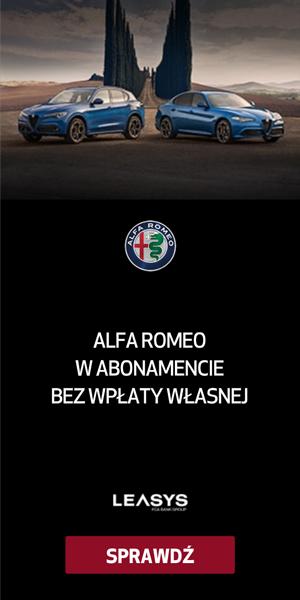 Alfa Romeo Najem