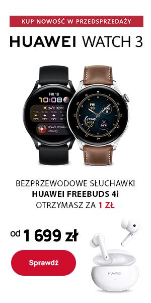 HUAWEI Smartwatch 3