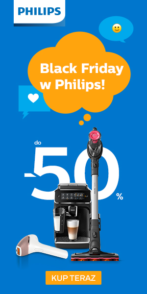 Philips Black Friday