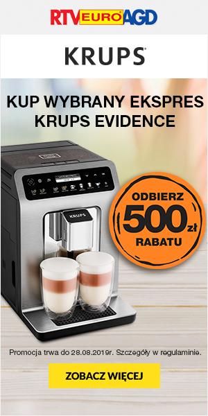 RTV Euro AGD KRUPS