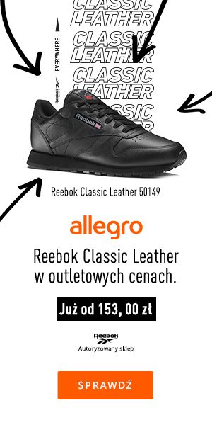 Reebok Outlet Allegro
