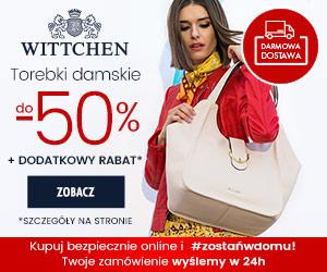 Wittchen Promocja