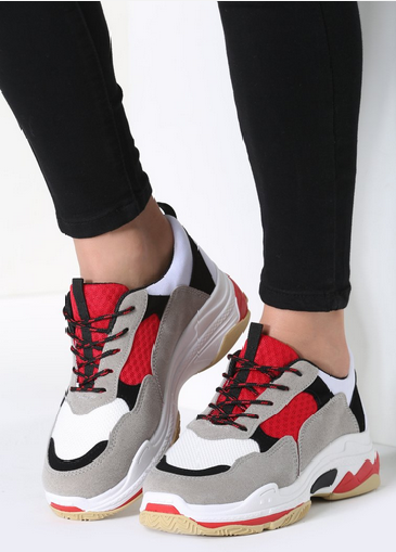 Chunky sneakers za 39,99 + darmowa dostawa.