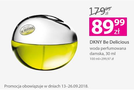 Perfumy DKNY w super cenie w Hebe!