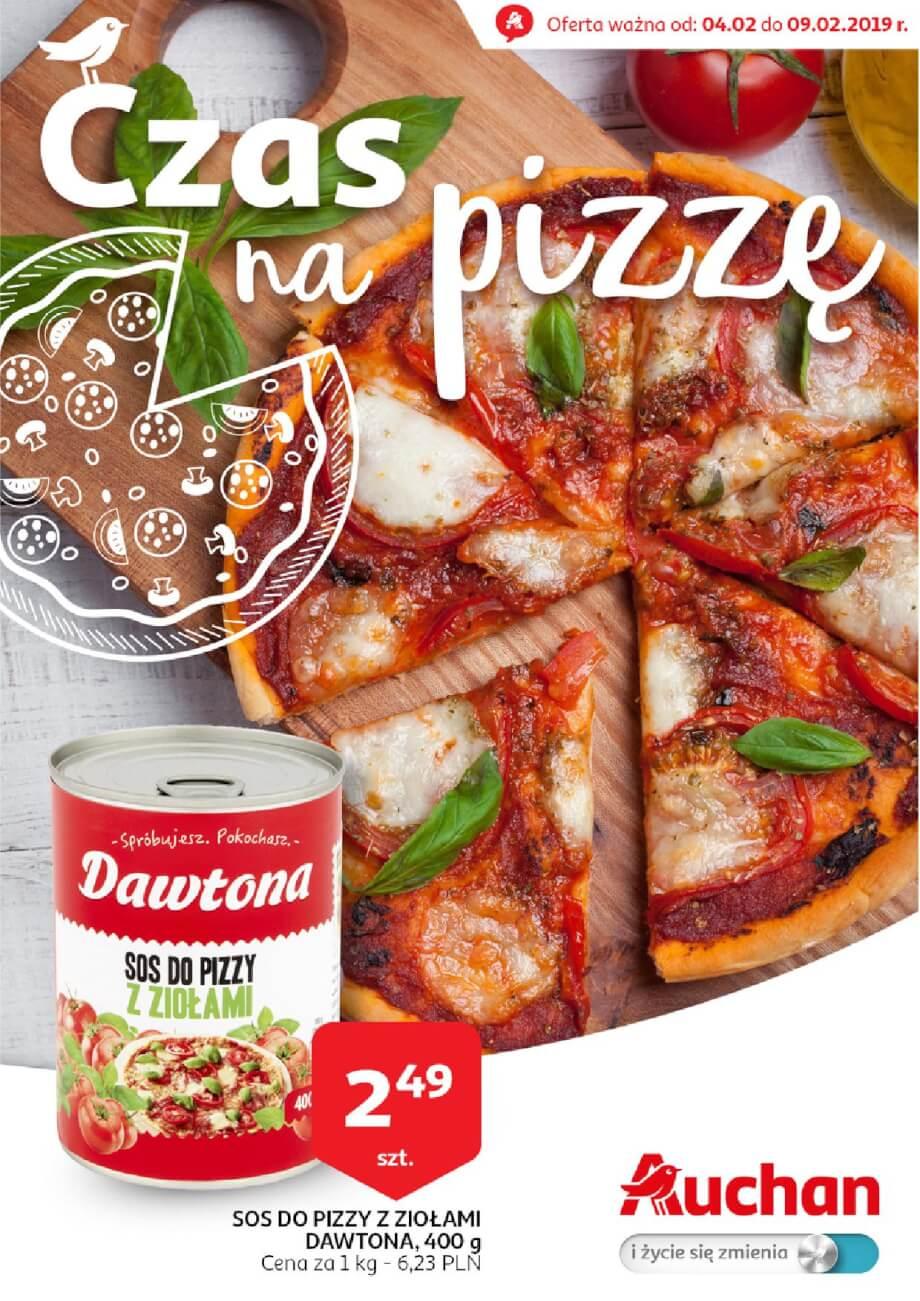 Auchan, gazetka do 09.02.2019