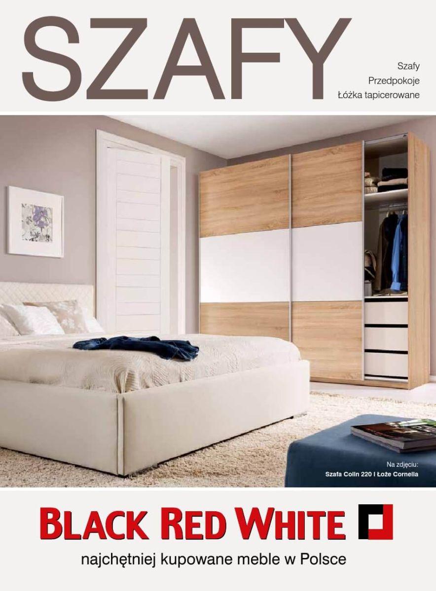 black red white gazetki promocyjne i katalogi kwiecie�