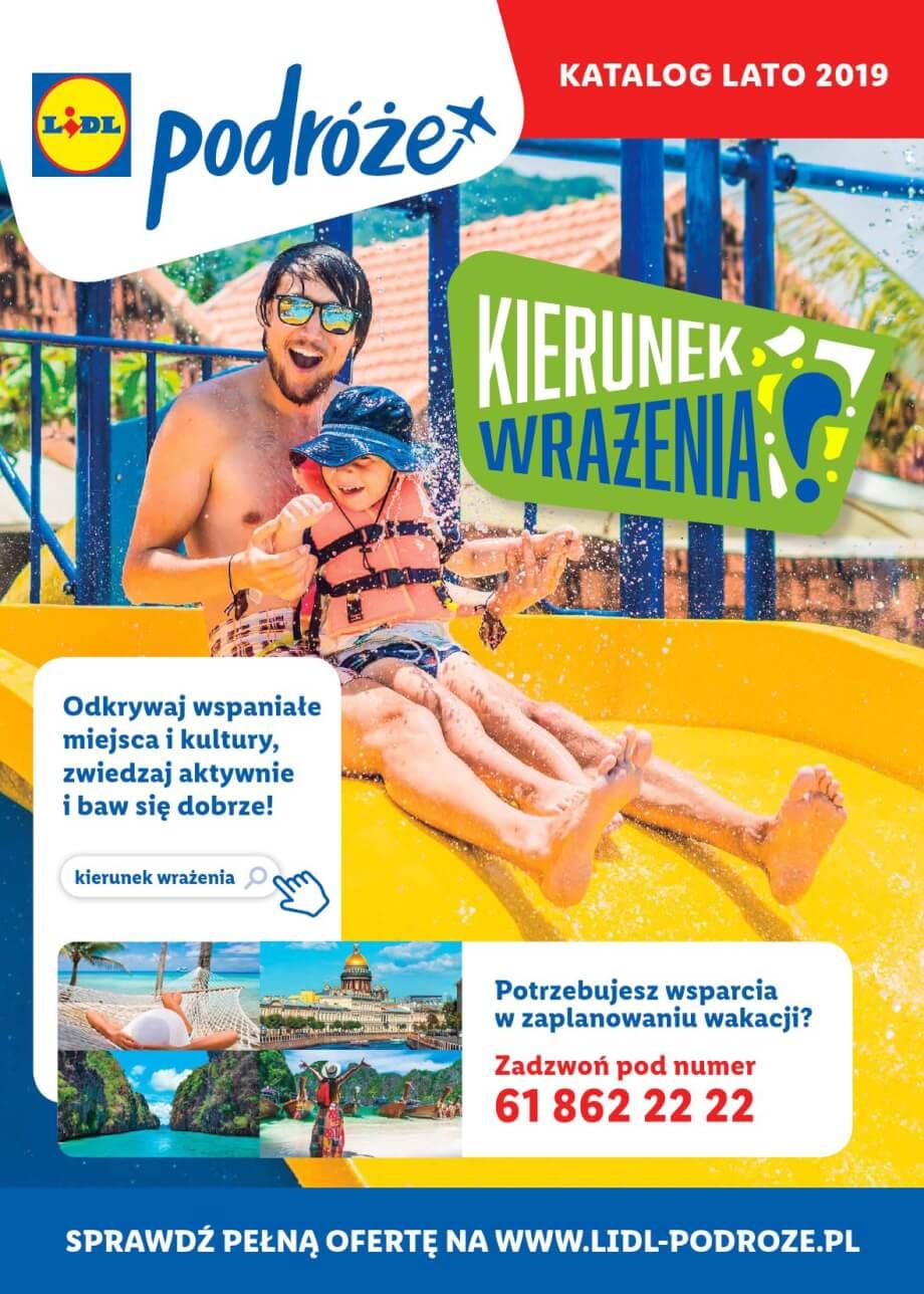 77823522bc005a Lidl - Gazetki promocyjne i katalogi Lipiec 2019 - WydawajDobrze.com