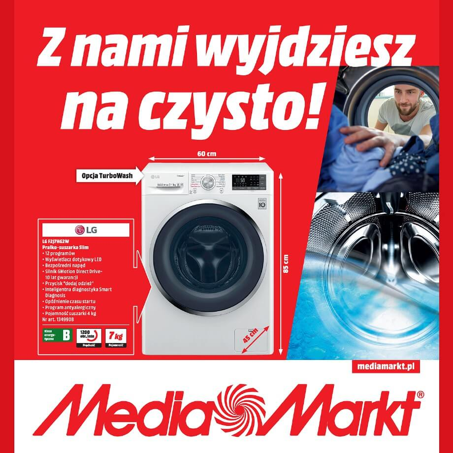 Media Markt, gazetka do 30.11.2018