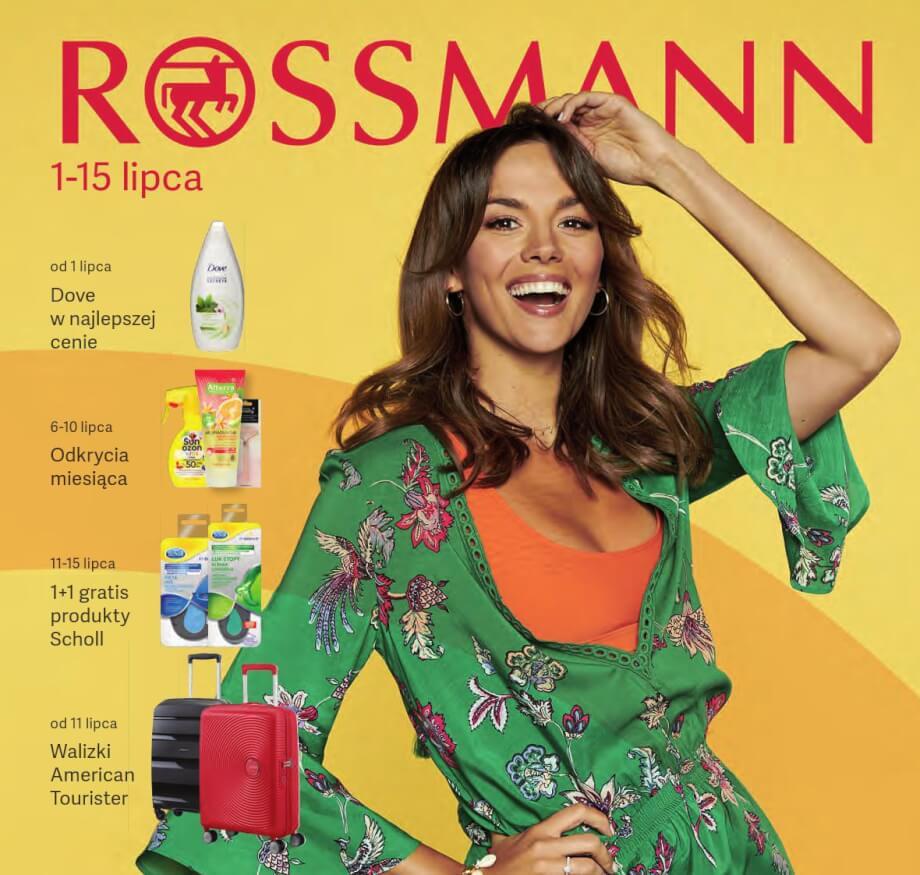Rossmann wywoływanie zdjęć cena