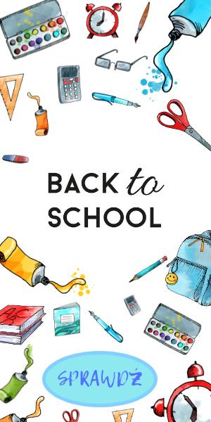 Powró do szkoły