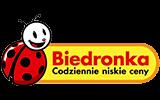 Biedronka - Materace jedno i dwuosobowe