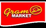 Gazetki promocyjne i katalogi Gram Market