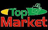 Gazetki promocyjne i katalogi Top Market