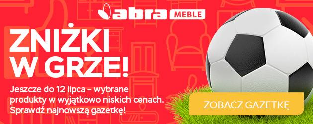 Abra Meble - Zniżki w grze do 12 lipca!