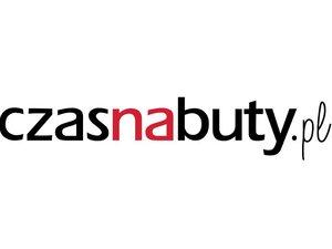 Czasnabuty - Kod rabatowy -16%