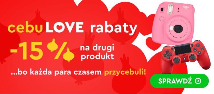 Rabat 15% na drugi produkt w Oleole!