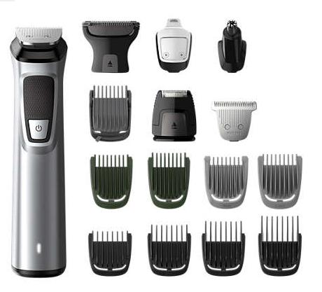 Kod rabatowy na Multigroom series 7000 16 w 1, do twarzy, włosów i ciała Philips.