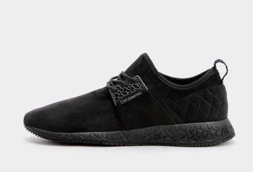 Sneakers buty Cayler & Sons Katsuro taniej o 50%.