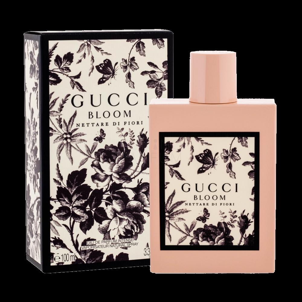Gucci Bloom Nettare di Fiori 100ml w obniżonej cenie w Elnino.