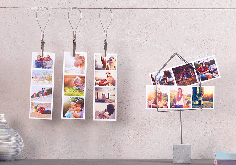 10 fotopasków w stylu retro w Fotojoker.