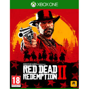 Karen.pl - Gra Red Dead Redemption 2 - Xbox one