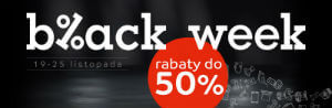 Black week w eMag.pl do -50%