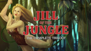 Gra Jill of the Jungle za darmo na gogle.com