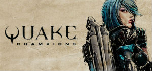 Gra Quake Champions za darmo do 18.06.2018 na Steam.