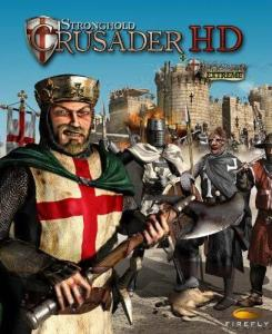 Steampowered - Gra Stronghold Crusader HD