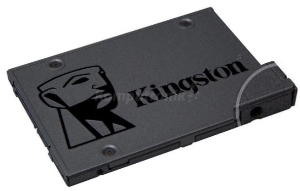Dysk SSD 120 GB marki Kingston taniej w komputronik