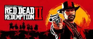 Euro RTV AGD - Gra Red Dead Redemption II na PS4