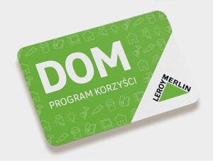 program dom leroy merlin